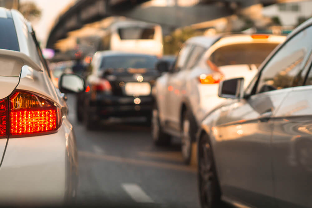 4 Ways to Make Your Commute More Tolerable