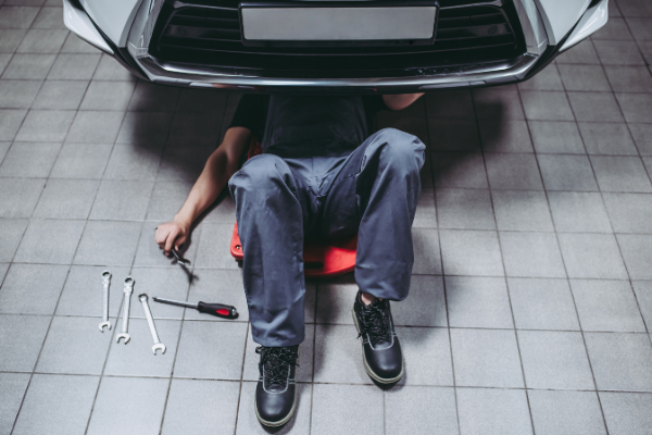 Schedule a Service Visit Now to Get Your Car Ready for Winter