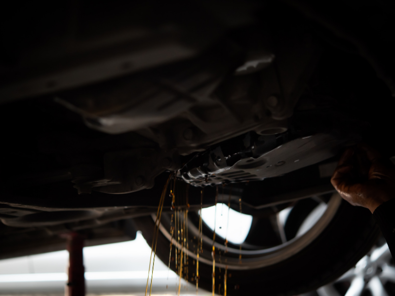 All You Need to Know About Transmission Fluid Flush and Refill