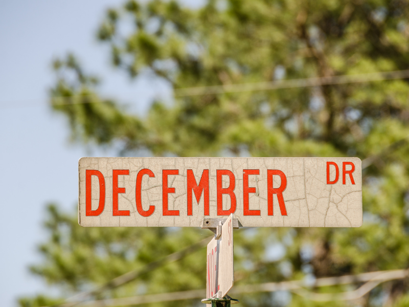 Safe Driving Tips Couldn't Be More Important Than During the December Holidays